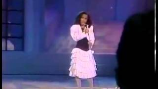 Aaliyah Star Search Performance 1989