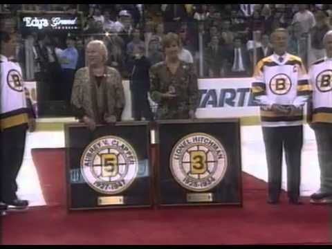 Boston Bruins History - Part 2
