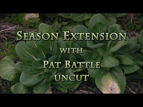 Season Extension UNCUT