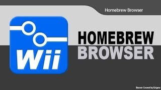 "getlinkyoutube.com-How To Download ""The Homebrew Browser"" - Download Apps Instantly!"