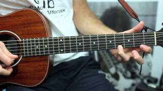 getlinkyoutube.com-► Payphone - Maroon 5 - Guitar Lesson (Melody) ✎ FREE Tab