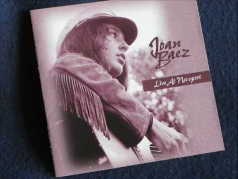 JOAN BAEZ ~ Farewell Angelina ~ -WlN0_RgU9po