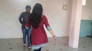 getlinkyoutube.com-Couple dance for hangover from DAnce upoon a dream creative academy :-9925550561