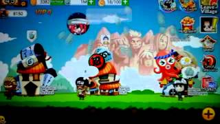 getlinkyoutube.com-Ninja Heroes Special Capture 12x.....