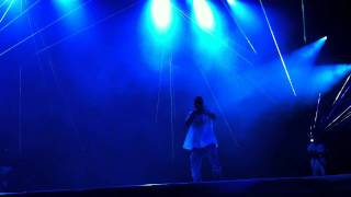 Kanye West - All of the Lights @ ACL