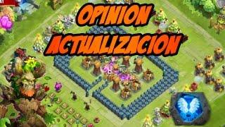 getlinkyoutube.com-Opinión sobre la nueva actualización de Castillo Furioso