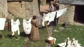 getlinkyoutube.com-New Movies beauties ! The Glass Virgin (1995) [Catherine Cookson]▪[Sub.Еspañol]