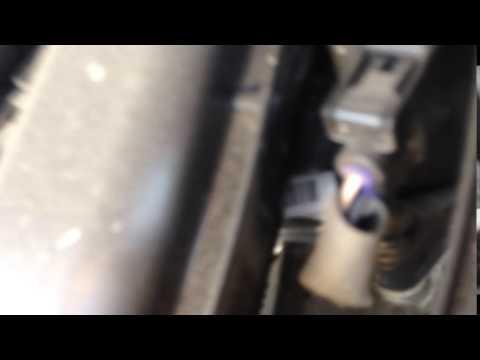 Рено каптур клапан картерных газов