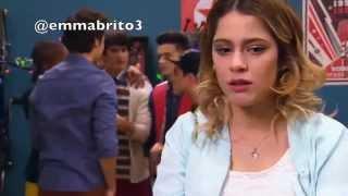 getlinkyoutube.com-Violetta 3 - Violetta se va de la fiesta y Fran le reclama a León (03x57)