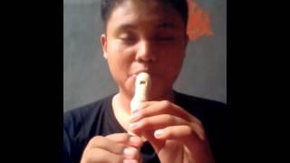 getlinkyoutube.com-Ibu kita kartini and recorder music