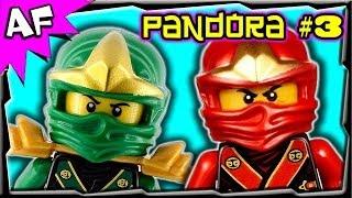 getlinkyoutube.com-Lego Ninjago Episode 3: TEMPLE OF DOOM - Secrets of PANDORA Series