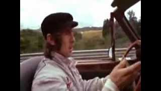 Jackie Stewart explains nordschleife nurburgring
