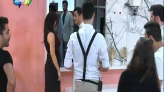 حنان و رافاييل بعد لبس البرايم