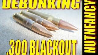 getlinkyoutube.com-300 Blackout: Best Cartridge You Don't Need [POU]