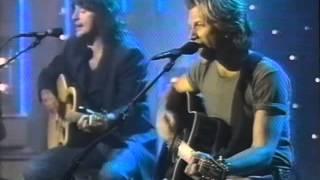 getlinkyoutube.com-bon jovi - Always & Someday I'll Be Saturday Night live at  tros tv show 1994 (Dutch tv)
