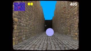getlinkyoutube.com-3D-FPS PACMAN MMF2