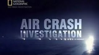 getlinkyoutube.com-Air Crash Investigation S11E02   The Plane That Flew Too High West Caribbean Airways Flight 708