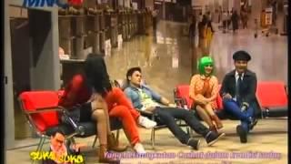 getlinkyoutube.com-SUKA SUKA UYA Randy Pangalila   Michella Putri Galak, Indah Permatasari Cewek Banget