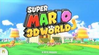 getlinkyoutube.com-スーパーマリオ3Dワールドを初見実況プレイ!第1回