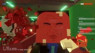 [Paint the Town Red][1] 내가 무엇을 하든 싸움의 원인이된다, 아몰라! 다 덤벼!!!!!!!!! 2017년 1월 15일