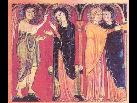 Codex Las Huelgas: Casta catholica