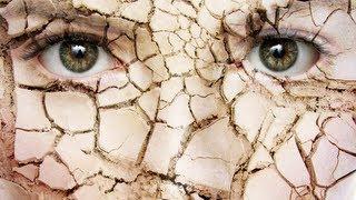 getlinkyoutube.com-Tutorial Photoshop CS6 - Efeito Pele Rachada