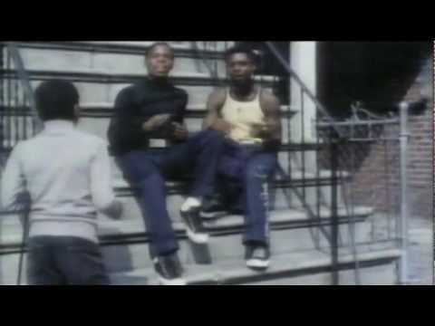 Hip Hop Documentary (1994) Pt.1 ft. Chuck D, Grandmaster Flash, Ice Cube, Afrika Bambaataa, KRS-One