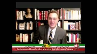 شاهدخت  اشرف پهلوی و محمد رضا شاه پهلوی - دشمنان این دو میهن پرست را بشناسید- خسرو فروهر