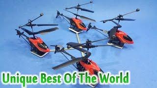 getlinkyoutube.com-How to make Quadcopter Unique Best Of The World