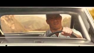 getlinkyoutube.com-Fast & Furious 7 Official ending scene Paul Walker tribute HD