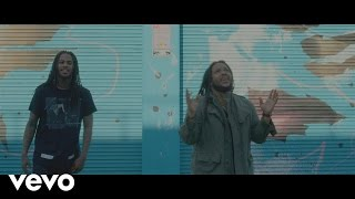 Stephen Marley - Scars On My Feet (ft. Waka Flocka Flame)