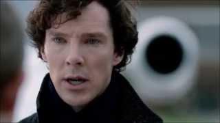 getlinkyoutube.com-BBC Sherlock's Gay Subtext - ALL JOHNLOCK EVIDENCE V.2 (Series 1-3)