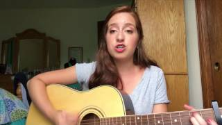 You Are The Reason by Calum Scott (cover)