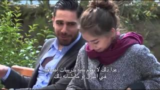 getlinkyoutube.com-Extra Türki Programı & Neslihan Atagül & Kadir Doğulu Röpotajı