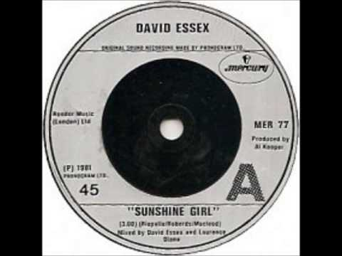 David Essex - Sunshine Girl