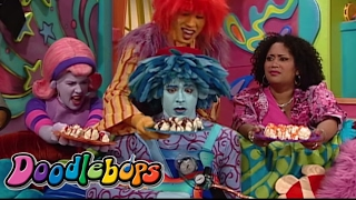 The Doodlebops 104 - Cauliflower Power   HD   Full Episode
