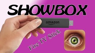 getlinkyoutube.com-Amazon Fire TV Stick Showbox Tutorial