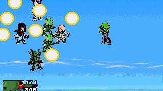 getlinkyoutube.com-Dragon Ball Z Rpg Maker - Piccolo's Enemy Assault!