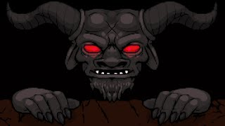 getlinkyoutube.com-Binding of Isaac Rebirth: Mega satan Speedrun