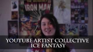 getlinkyoutube.com-Youtube Arists Collective -  Ice Fantasy