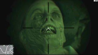 getlinkyoutube.com-【PS4でGTA5実況!】 シークレット・マップ「洞窟」で起きた悲劇!! パート1