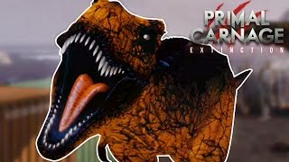 getlinkyoutube.com-Jump Scare Rex!! - Primal Carnage Extinction    Part 24 HD