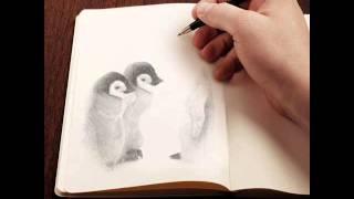 getlinkyoutube.com-Sr Pinguinho e o Mundo dos Pinguins - Sergio Vale