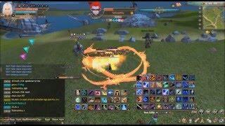 getlinkyoutube.com-Blademaster PW indo PvP MODE
