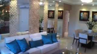 getlinkyoutube.com-Lindo apartamento em Balneário Camboriú, mobiliado, decorado e equipado. Apenas 140m da praia...