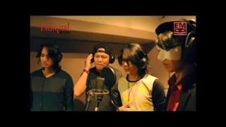 getlinkyoutube.com-Encik Mimpi, Nomad, Aepul Roza, Ronnie Hyper Act - Hikmah Atas Segalanya (Official Music Video)