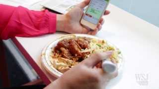 getlinkyoutube.com-Eating Too Fast? Smart Fork Hopes to Slim You Down