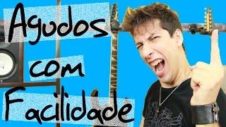getlinkyoutube.com-Como Cantar Notas Agudas com Facilidade! #VEDA | Marino Scheid