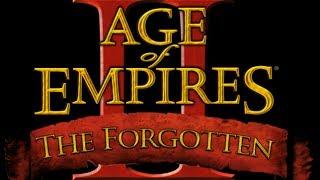 Age Of Empires II HD - The Forgotten - Guia e información