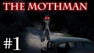 ARMA 3 Horror Mod - The Mothman - Strange Happenings! #1